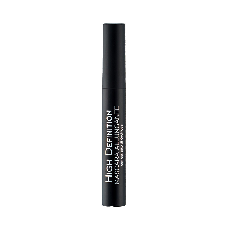 Mascara allungante High definition con estratto di Orchidea (8 ml)